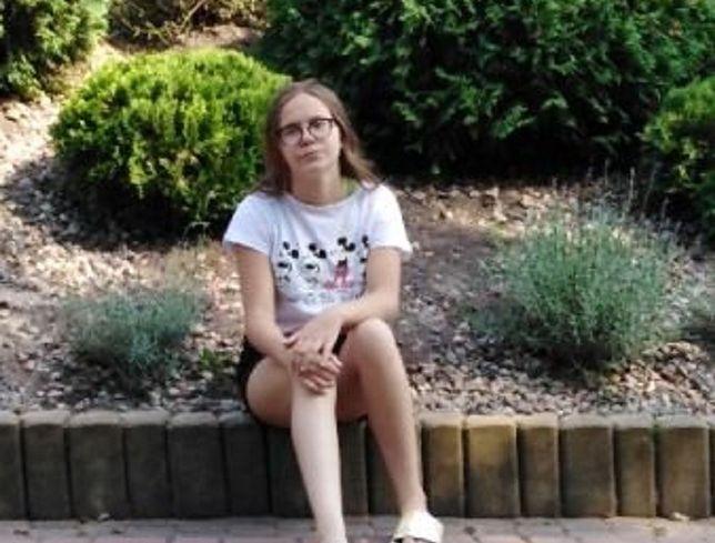 Krążkowo. Zaginęła 14-letnia Nikola Kałat. Policja prosi o pomoc