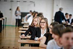 Egzamin gimnazjalny 2018. Test z języka obcego
