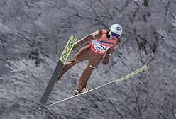 Skoki narciarskie 2019. Sprawdź gdzie i o której obejrzeć niedzielny konkurs lotów w Oberstdorfie