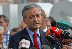 Biedroń: mierzi mnie podział na głupich Polaków i wielkomiejskich obrońców demokracji
