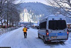 Tłumy kibiców w Zakopanem? Policja wyciągnie surowe konsekwencje