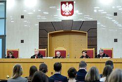 Trybunał Konstytucyjny bada ustawę o groźnych przestępcach
