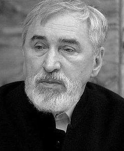 Zmarł prof. Jerzy Mellibruda. Miał 82 lata