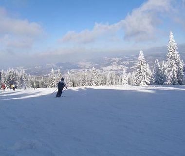 Odrodzone Pilsko - kultowa góra Polski