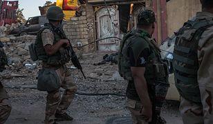 Irak: Policjanci zabili 19 terrorystów Państwa Islamskiego
