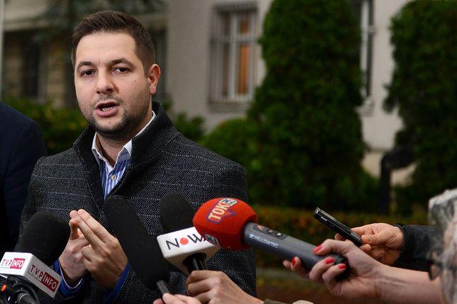 Patryk Jaki uderza w PO po konwencji samorządowej partii.