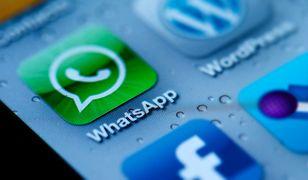 Użytkownicy aplikacji WhatsApp mogą paść ofiarą oszustwa
