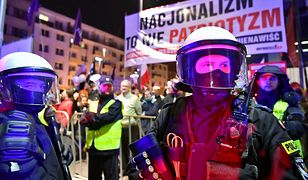 Echa marszu Narodowców we Wrocławiu. Zatrzymano sześć osób