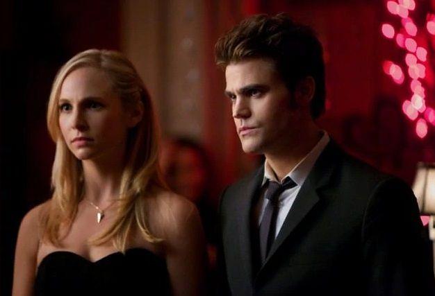 Pamiętniki wampirów sezon 5, odcinek 13: Całkowite zaćmienie serca (Total Eclipse of the Heart)
