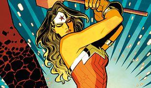 Wonder Woman, Trzewia, tom 2