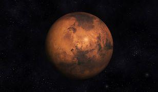 Pogoda na Marsie jest niemal równie różnorodna, co na Ziemi