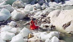 Lodowce Himalajów znikają w rekordowym tempie