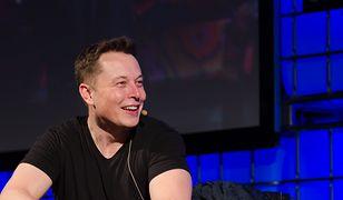 Elon Musk i Vernon Unsworth spotkali się w sądzie