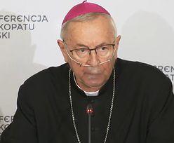"""Abp. Gądecki o pedofilii w Kościele. """"Te informacje były szokujące"""""""