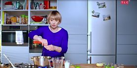 Lekka i zdrowa – francuska zupa krem. Zobacz jak ją przyrządzić (WIDEO)