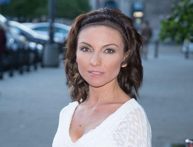 Marzena Sienkiewicz otwarcie mówiła, że chorowała na raka szyjki macicy.