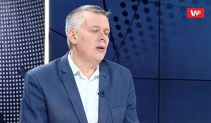 """Tomasz Siemoniak o aferze w KNF. """"Standard środkowej Azji"""""""