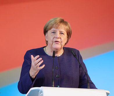 Niemcy: Merkel nie pozwoli na eksport broni do Arabii Saudyjskiej