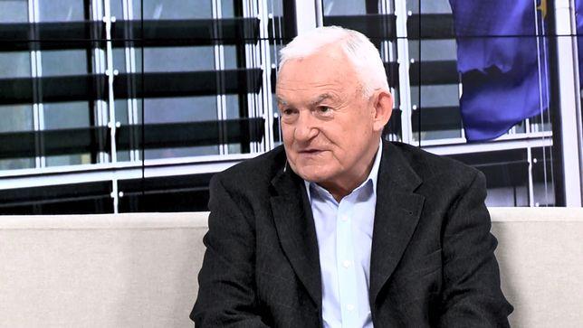 Leszek Miller: Donald Tusk nie powinien komentować sytuacji wewnętrznej