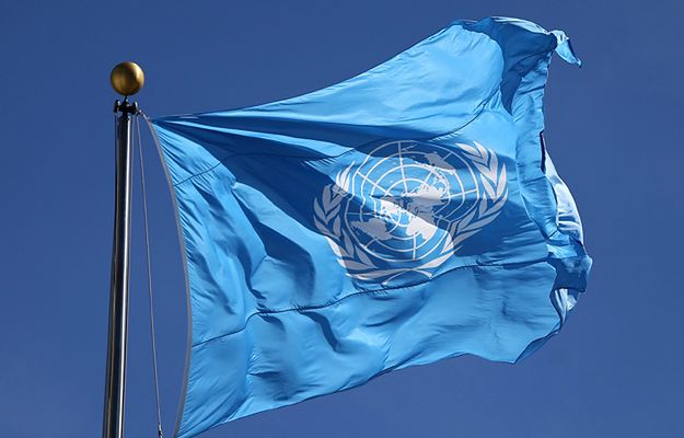 Wzywają kraje ONZ: zastanówcie się nad rolą Rosji
