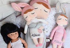 """Kup sobie lalkę """"metoo"""". Kontrowersyjny pomysł producenta"""