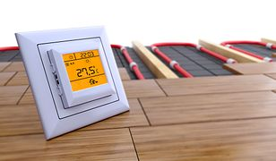 Dobrze dobrane panele na ogrzewanie podłogowe przedłużą jego żywotność i podniosą komfort cieplny