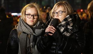 Magdalena Adamowicz wyjeżdża z córkami z Polski. Jej decyzja wywołała lawinę oskarżeń i domysłów