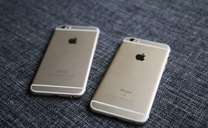 Chiny nie chcą już podrobionych iPhone'ów