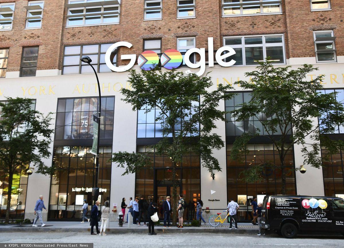 Google obniży pensje pracującym z domu. Nawet o 25 proc.