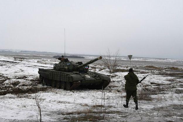 Ukraiński wywiad opublikował nowe dane dotyczące rosyjskich żołnierzy na terenie Donbasu. Zginęło 103 zawodowych żołnierzy