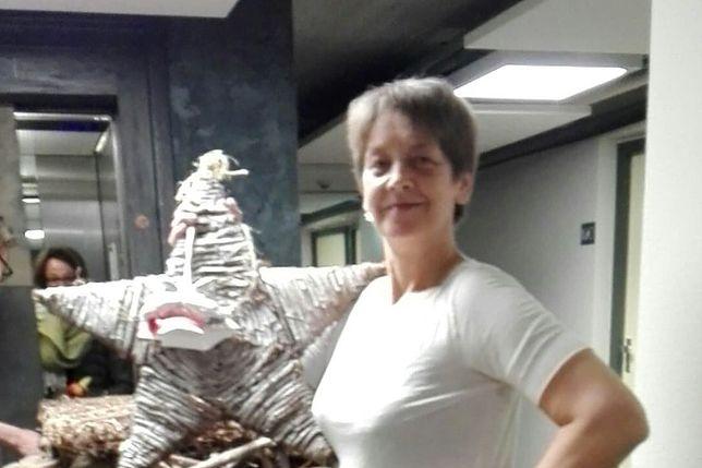 Bożena pracuje w Holandii. Nie wraca na święta do Polski