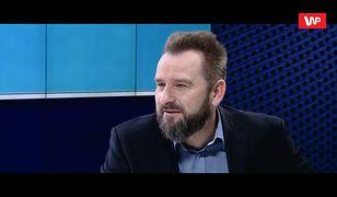"""Piotr Liroy-Marzec węszy spisek reklamodawców. """"Wszystkie media są zależne od sponsorów"""""""