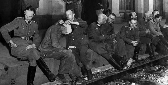 Jak generał von Choltitz Paryż uratował