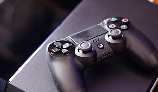 PS4 nie daje rady