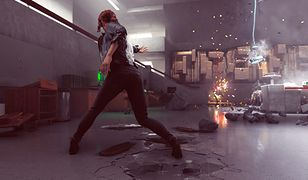 Control na PC tylko w Epic Games Store