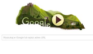 Google upamiętniło kolejkę na Kasprowy. Słynny wyciąg ma już 80 lat