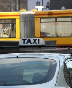 """Nawet 8 tys. nielegalnych """"taksówek"""" w stolicy. Tylko w 2015 roku 631 mandatów"""