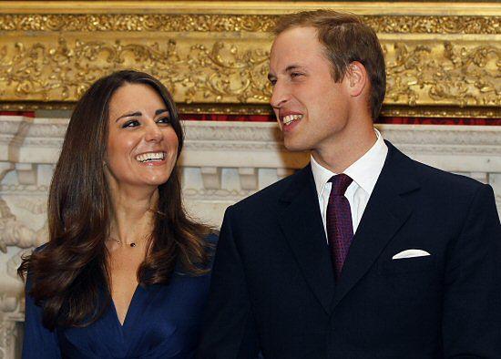 Zobacz ile Brytyjczycy zapłacą za ślub Kate i Williama
