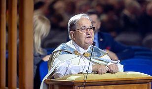 Listy prezydenta Andrzeja Dudy i prezesa PiS Jarosława Kaczyńskiego zostały odczytane podczas urodzin Radia Maryja