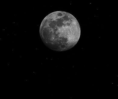 Pełnia Księżyca w listopadzie. Towarzyszyć jej będzie niezwykłe zjawisko