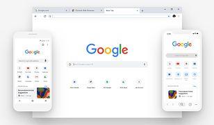 Chrome: na 10. urodziny przeglądarka się zmienia. Google Chrome 69 już dostępny