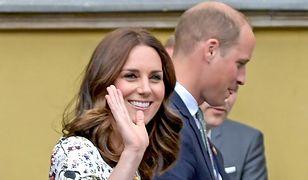 Kate i William wyjechali na wakacje