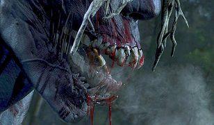 """W """"Porożu"""" pojawia się dość przerażający stwór"""