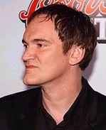 Były niewolnik Quentin Tarantino