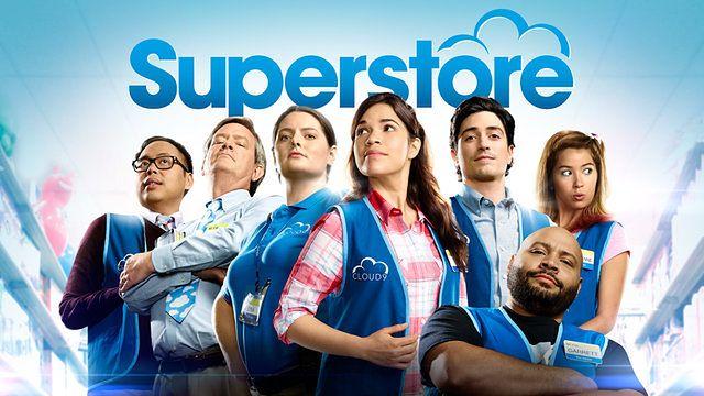 """""""Superstore"""" wraca na ekrany. Fani ekipy z supermarketu będą zachwyceni"""