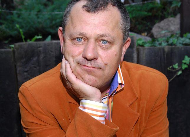 Tadeusz Chudecki ma problemy finansowe
