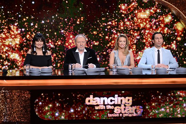 """""""Dancing with the Stars. Taniec z Gwiazdami"""" wciąż jest telewizyjnym hitem."""