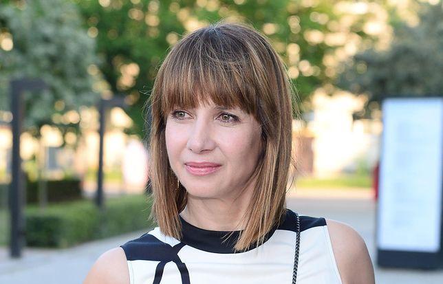 Grażyna Wolszczak rozszerza swoją działalność teatralną.