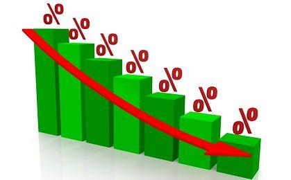 Projekcja NBP: Inflacja utrzyma się poniżej 2,5% r/r co najmniej do końca 2016 r