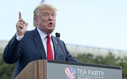 Trump przystąpi do wojny walutowej? Dolar odrabia straty po przemówieniu prezydenta